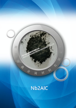 铝碳化铌, Nb2AlC